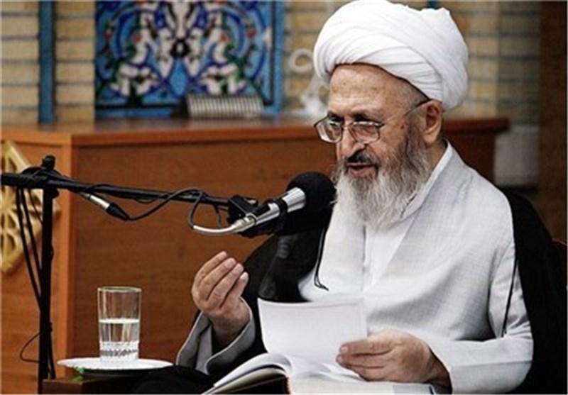 المرجع الدینی السبحانی: مفتی السعودیة أعاد الفکر الجاهلی الی الوجود مرة ثانیة