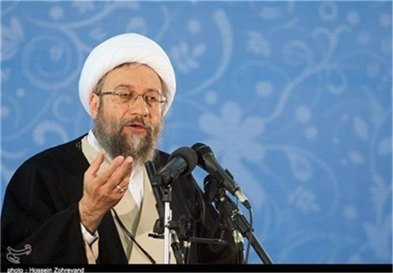 No Friendship with US: Iran's Judiciary Chief