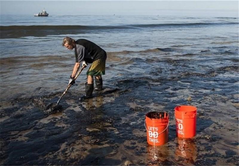 بزرگترین شناور جمعآوری آلودگی نفتی تا 10 روز آینده آباندازی میشود