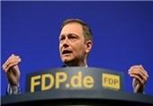 لیبرال دموکراتهای آلمان هم برای ورود به دولت ائتلافی شرط گذاشتند
