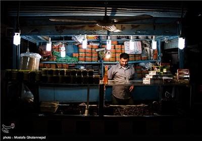 خرمشهر 26 سال پس از جنگ - خوزستان