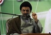 اقتدار نظام جمهوری اسلامی ایران به برکت خون شهدا است