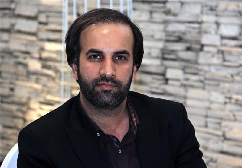 پیام شفیعی برای بیست و دومین جشنواره تئاتر کودک و نوجوان