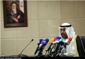 جلسه شیخ احمد با وزیر ورزش و روسای فدراسیونها