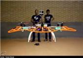 اولین دوره مسابقات حرفه ای رباتیک - کرمانشاه