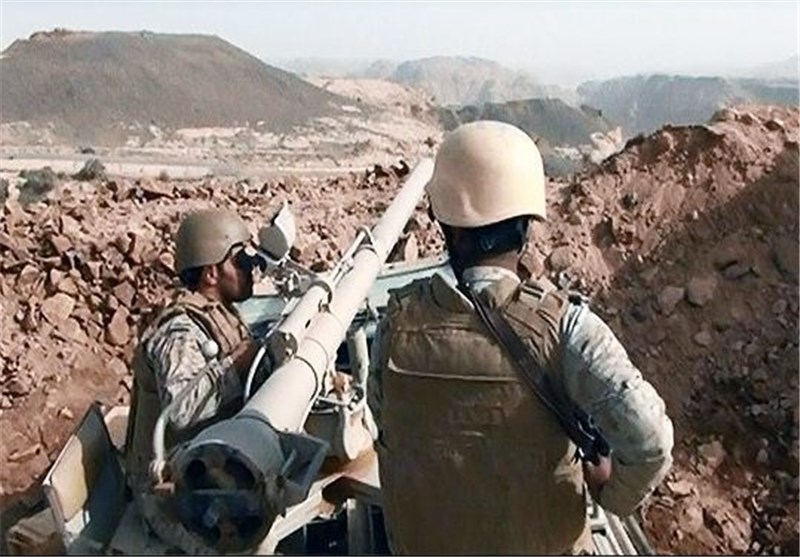 Yemeni Forces Repel Massive Attacks by Saudi Mercenaries in Taiz