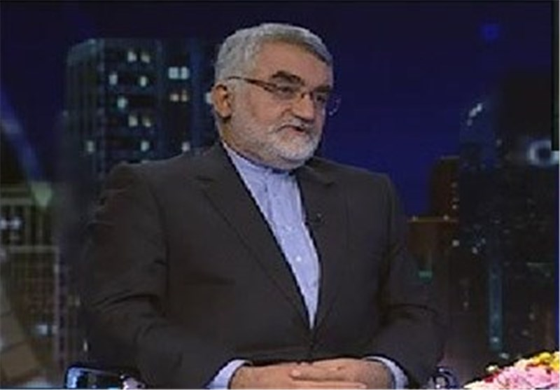 Iran Seeks to Resume Enrichment if Possible Nuclear Deal Violated: MP