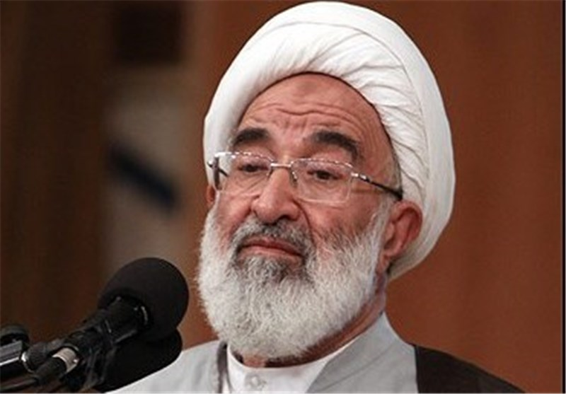 راشدیزدی در کرمان: فرهنگ غنی عاشورایی رمز ماندگاری نهضت حسینی است