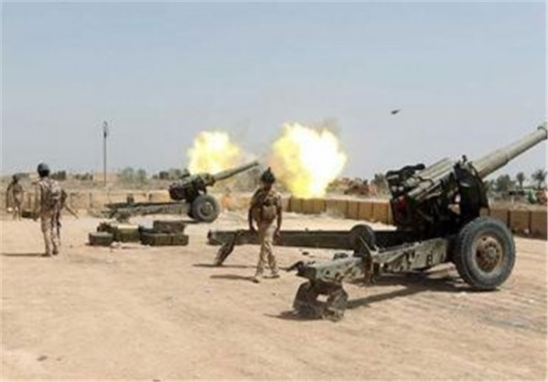 Iraq Launches Operation to Liberate Anbar Province