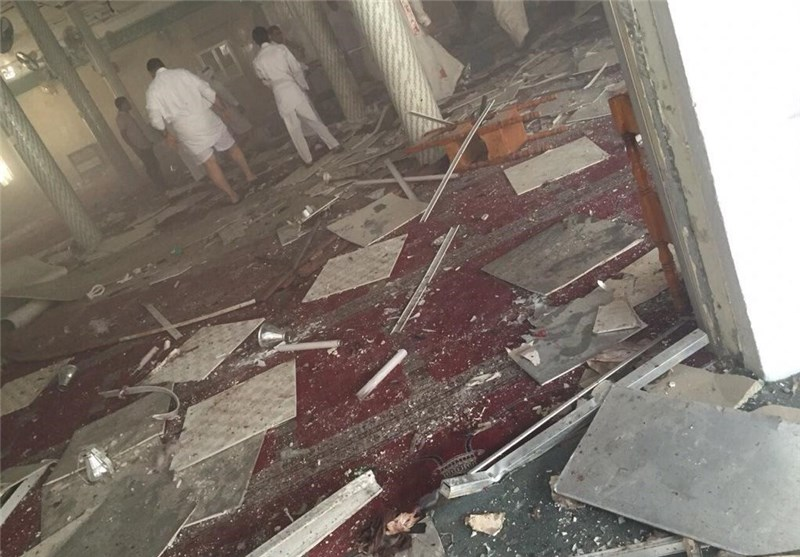 ISIL Claims Responsibility for Mosque Attack in Saudi Arabia