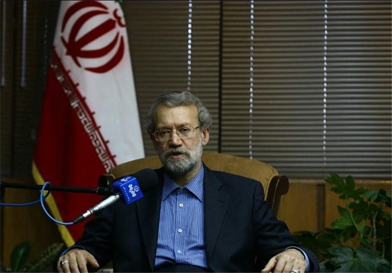 Speaker Highlights Parliament's Role in Iran Nuclear Talks