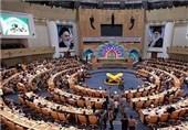 رقابت 202 نفر در مسابقات قرآن شرکت ملی نفت ایران