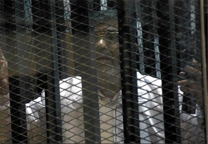 Egypt Court Sentences to Death 6 Co-Defendants of Ex-President Mursi