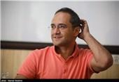 رامبد جوان کارگردان و مجری برنامه خندوانه