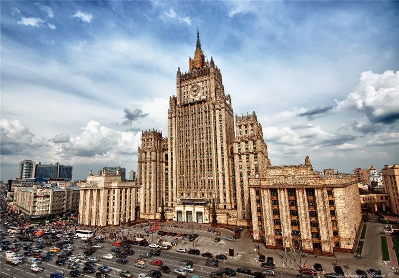 Russia Says to Respond in Kind to West's Expulsions