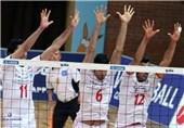تغییر ساعت دیدارهای لیگ ملتهای والیبال در تهران