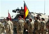 عملیاتهای نظامی ارتش آلمان در خارج تمدید میشود