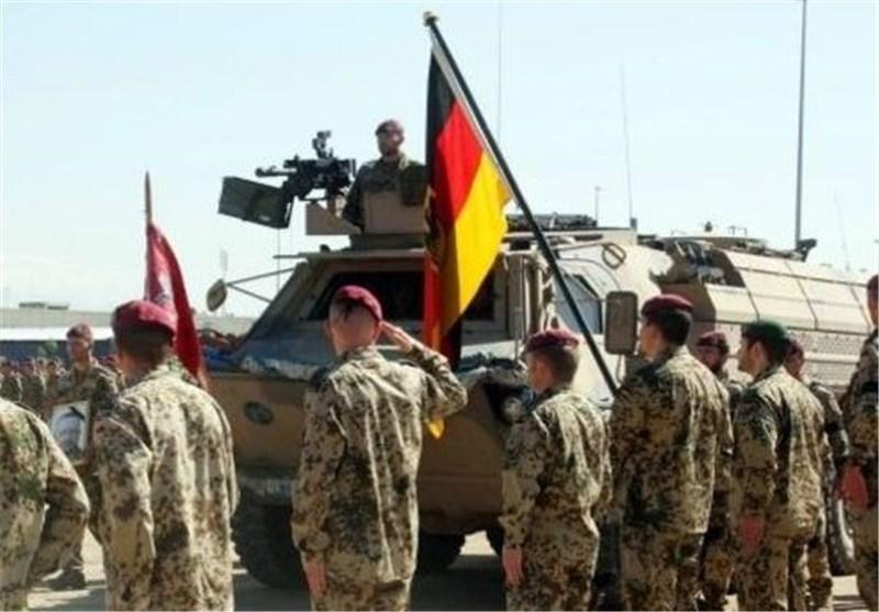 ارتش آلمان
