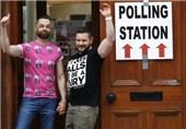 ازدواج همجنسگرایان در ایرلند قانونی شد