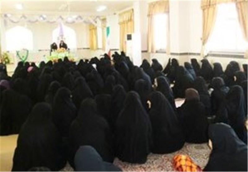 حوزه علمیه خواهران2