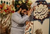 مولودیخوانی «سید مجید بنیفاطمه» در مدح امیر مؤمنان(ع) + صوت