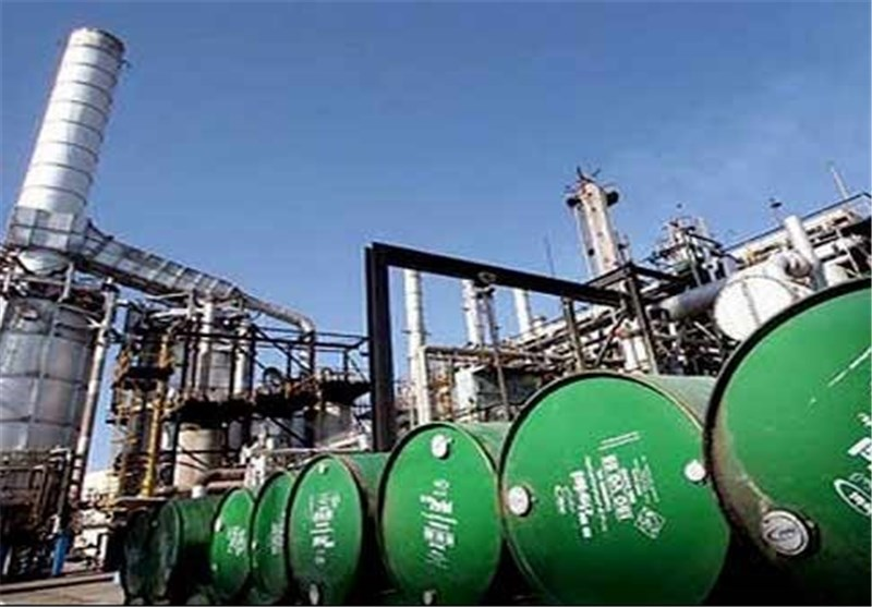 Tasnim News Agency - S. Africa Plans to Build Own Refinery to Process Iran