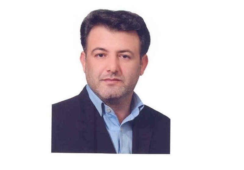 البرز محمدی