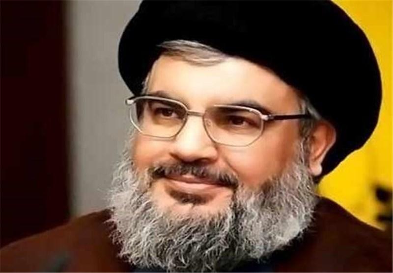 السید نصرالله: أداء المسؤولین السعودیین سیعجل فی نهایة هذا النظام