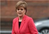 رهبر حزب ملی اسکاتلند