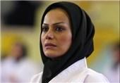 فریبا بداغی: تصمیمگیرنده تیم ملی کاراته بانوان، خانمها نیستند/ ستاره موسوی نقشی ندارد؛ مسعود رهنما همهکاره است