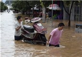Floods, Heavy Rainfalls in South China Leave 26 People Dead, 8 Missing