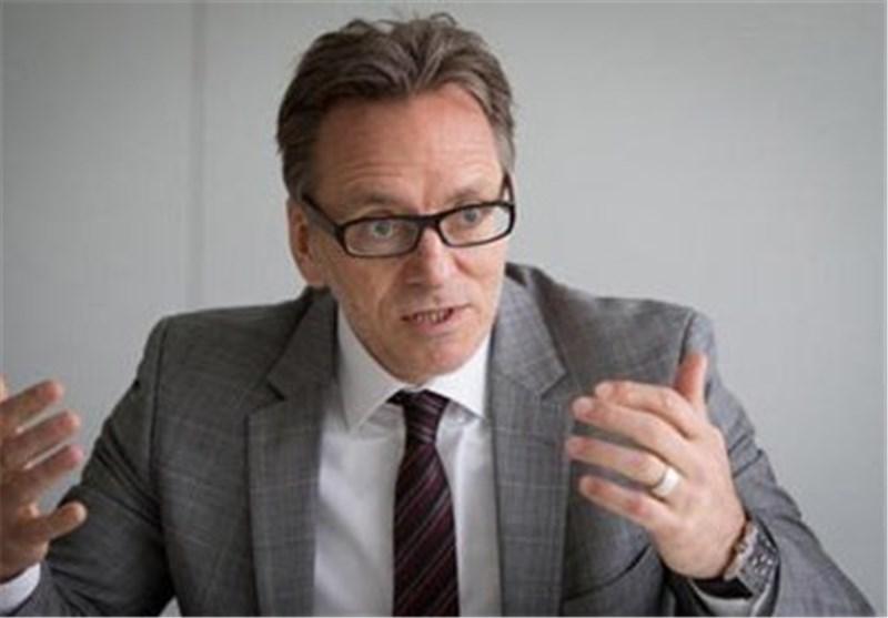 اداره فدرال جنایی آلمان