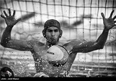 FINA World Men's Water Polo Development Trophy in Tehran