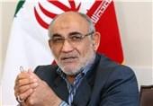 حسین مظفر: دشمن منتظر روی کار آمدن افراد نالایق برای باج گرفتن است