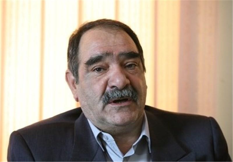 محمد علی طهماسبی