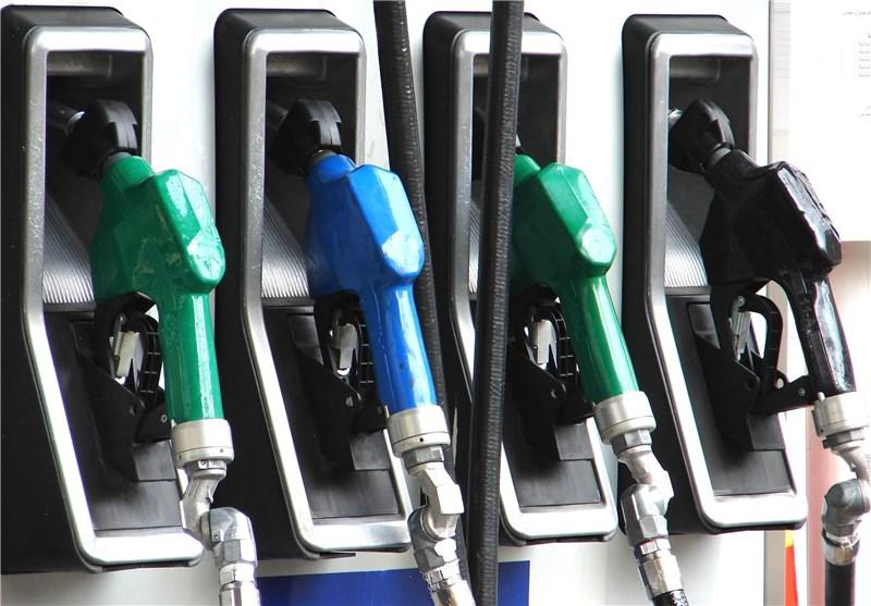 بنزین سهمیه ای سوخت