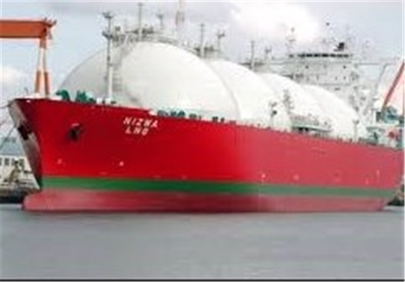 Iran in Talks to Export Liquefied Gas to Spain