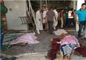 Suudi Güçlerin Katif Halkına Açtığı Ateş Sonucu 2 Kişi Öldü 10 Kişi De Yaralandı