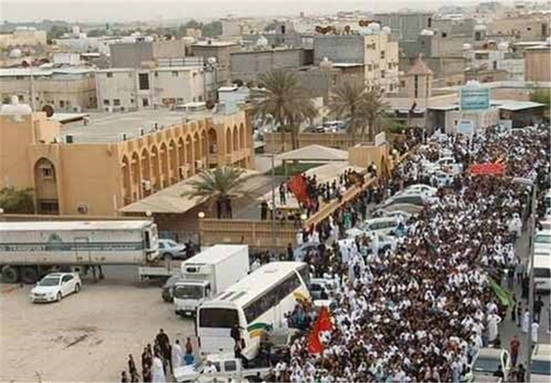 Saudi Forces Arrest Protesters in Eastern Province