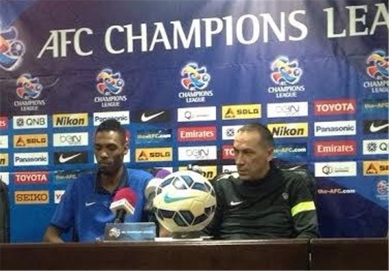 We Hope to Defeat Iran's Persepolis 2-0, Al Hilal Coach Donis Says