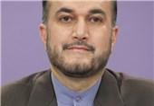 Iranian, Russian Deputy FMs Consult on Syria, Yemen
