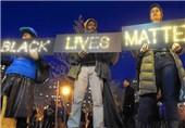 اعتراض سیاهپوستان