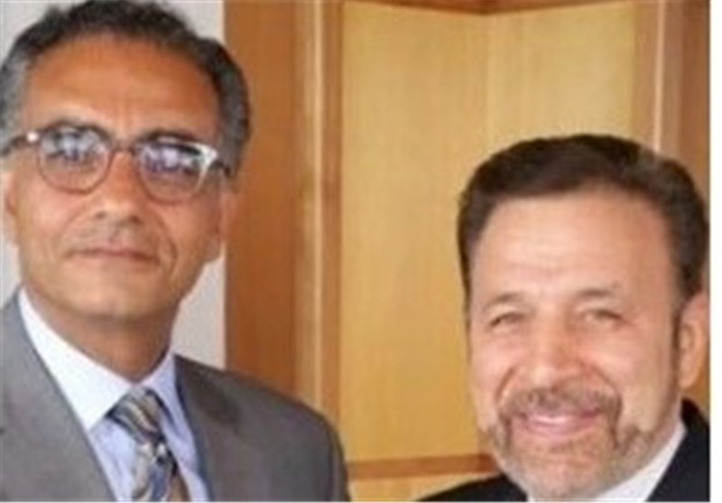 Iranian Minister, ICANN CEO Confer on Internet Governance
