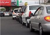 رشد 75 درصدی مصرف بنزین در کرمان پس از زلزله