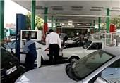 اوج گیری مصرف بنزین در سایه نبود سیاستهای کنترلی + نمودار