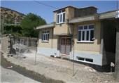 68 درصد از واحدهای مسکن روستایی در لرستان مقاومسازی شد