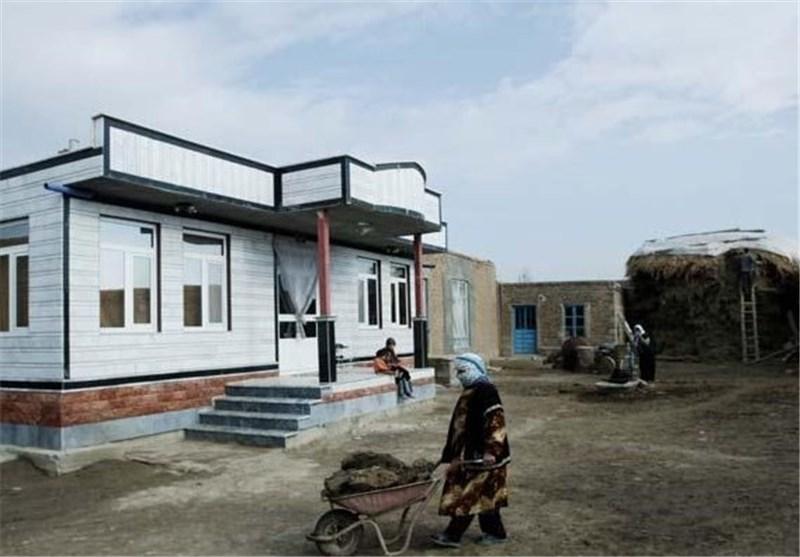 5000 واحد مسکن روستایی در شهرستان سیاهکل مقاومسازی شد