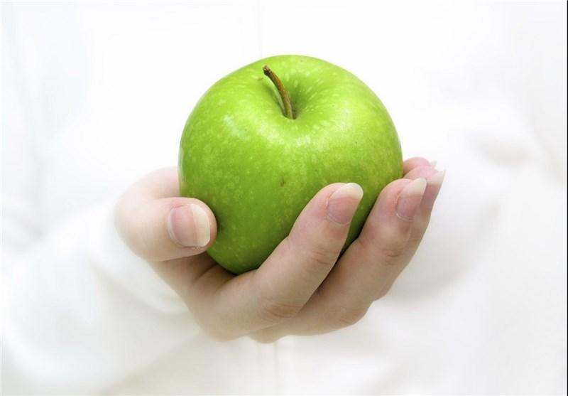 روزی حلال سیب