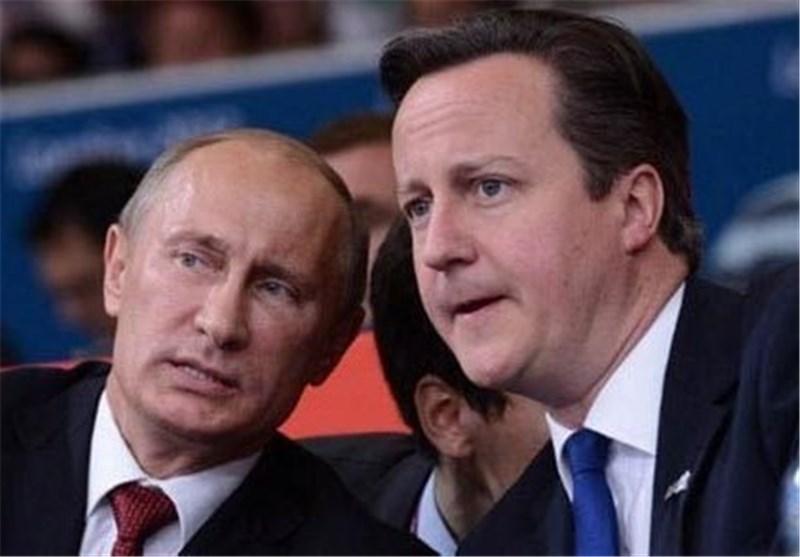 إجماع روسی بریطانی على ضرورة عودة أطراف الأزمة السوریة إلى الحوار