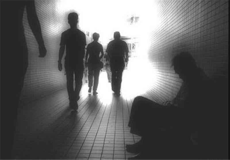 آسیب اجتماعی